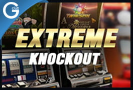 Slot online extream knock out